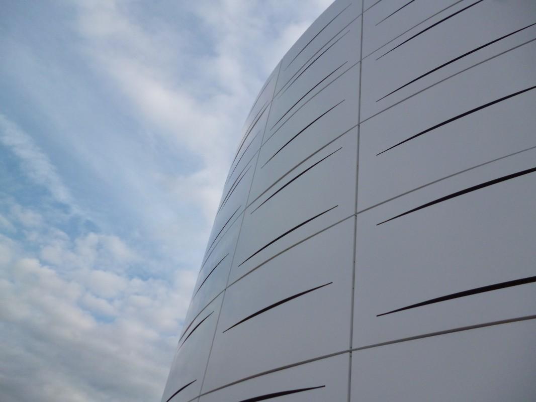 façade 3d